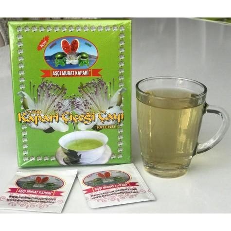 Kapari Paket Çayı