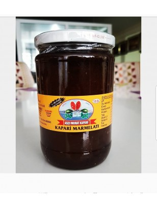 Şekersiz Kapari Marmeladı 1000 gr.