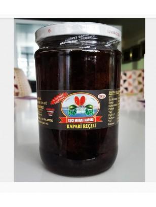 Şekersiz Kapari Reçeli 1000 gr.