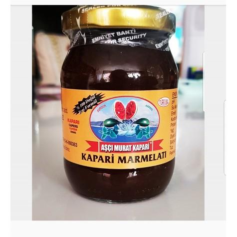 Şekersiz Kapari Marmeladı 350 gr.